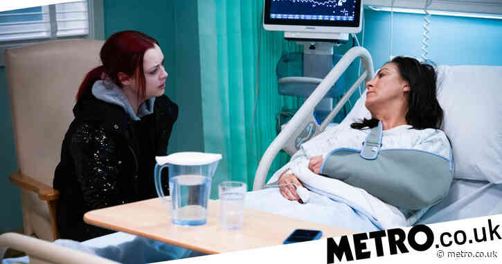 EastEnders spoilers: Kat Slater demands to know why Whitney Dean tried to kill her