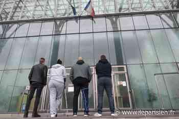 Combs-la-Ville : d'ici à leur procès, les agresseurs de policiers remis en liberté sous contrôle judiciaire - Le Parisien