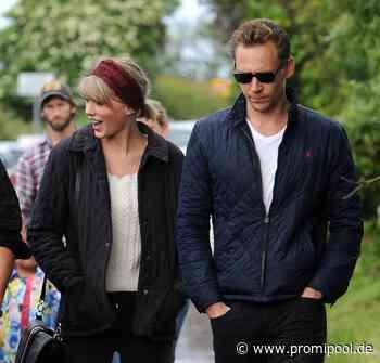 Tom Hiddleston und Taylor Swift: Das ist zwischen ihnen vorgefallen - PROMIPOOL