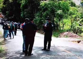 Identifican a pareja asesinada en el distrito de Capira - Panamá América