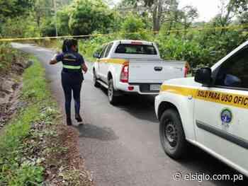 Uno de los asesinados en Capira es colombiano - El Siglo Panamá