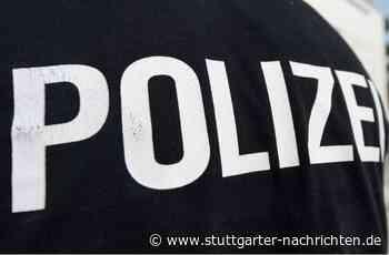 Vorfall bei Mulfingen - Lastwagenfahrer gibt Limonade statt Urinprobe ab - Stuttgarter Nachrichten
