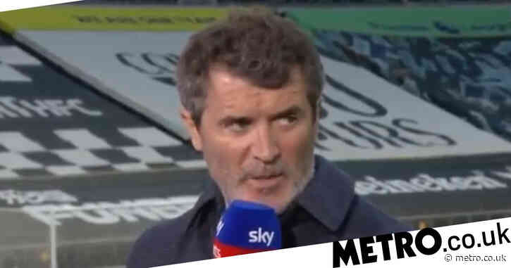 Roy Keane slams 'sloppy' and 'lazy' Fred after disappointing performance against Liverpool