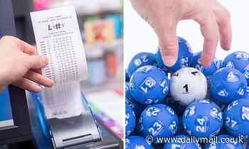 Check your tickets: Hunt for lucky NSW Australian who won $30million jackpot in the Powerball