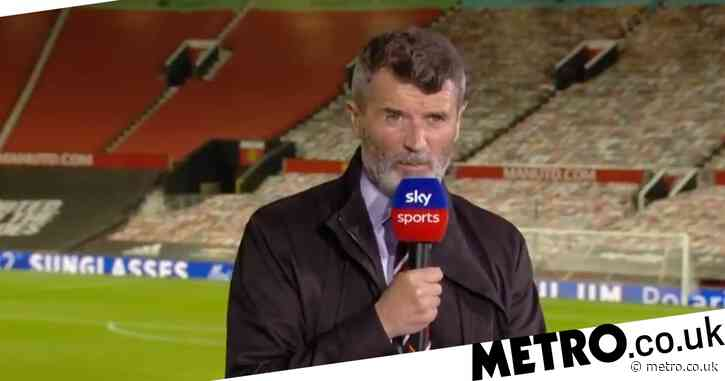'He spent half the night crying' – Roy Keane digs out Bruno Fernandes after Liverpool defeat
