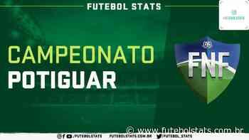 Onde assistir Assu x América-RN Futebol AO VIVO – Campeonato Potiguar 2021 - Futebol Stats