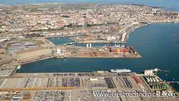 El Puerto de Santander prevé abaratar un 5 % el coste del suelo a sus usuarios - El Estrecho Digital