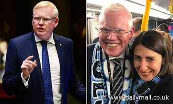Gladys Berejiklian 'shocked and distressed' by allegations against Gareth Ward