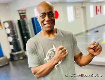 John Laroda, Stittsville's own Karate Master, offers training at Pro-Style Martial Arts - StittsvilleCentral.ca