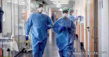 Coronavirus en Argentina: cuántos casos y muertes hubo hoy 13 de mayo - El Cronista