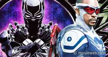 Will Black Panther 2 Get a Flyby Cameo from Sam Wilson's Captain America?