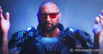 Dave Bautista Pitched a Gears of War Movie Instead of Taking a Fast & Furious Role