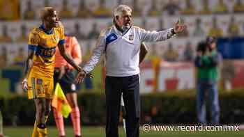 Tigres: Tuca Ferretti empató la marca de 'Tota' Carbajal dirigiendo a un mismo equipo - Diario Deportivo Récord
