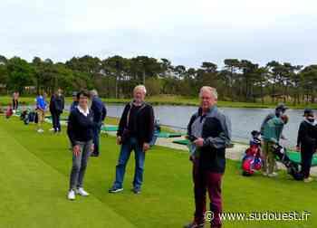 Soustons : une nouvelle dynamique à l'école de golf - Sud Ouest