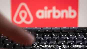 WallStreet: Airbnb verzeichnet erneut hohen Verlust - Buchungen legen zu