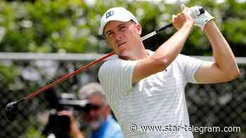 Plenty of low scores, highlighted by Spieth's 63, as Nelson makes Craig Ranch debut - Fort Worth Star-Telegram