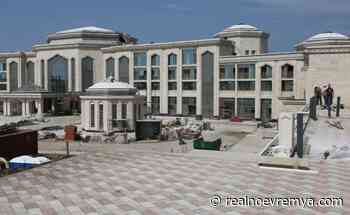 Kul Gali hotel to be commissioned in Bolgar soon — RealnoeVremya.com - Realnoe vremya