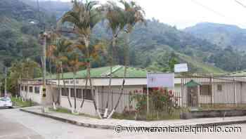 Ciudadano murió tras caer de un tejado en Pijao - La Cronica del Quindio