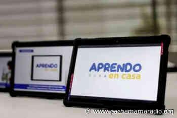 Putina: denuncian cobro de 16 soles al momento de entregar tablets en escuelita de La Rinconada - Pachamama radio 850 AM