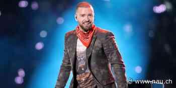 Justin Timberlake: Janet Jacksons Brüder danken für Entschuldigung - Nau.ch