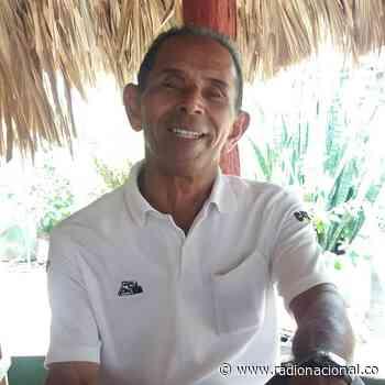Falleció en San Jacinto el acordeonista Praxísteles Rodríguez - http://www.radionacional.co/