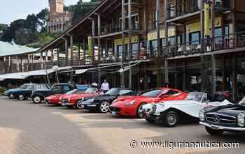 """Il 5 e 6 giugno torna il """"Marina di Varazze Classic Cars"""": aperte le iscrizioni - Liguria Nautica"""