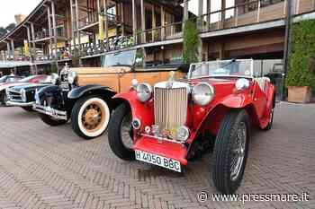 Marina di Varazze Classic Cars torna il 5 e 6 giugno 2021   www.pressmare.it/ - pressmare.it
