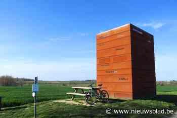 Digitale fietstocht gecombineerd met luistermomenten (Hoegaarden) - Het Nieuwsblad