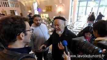 Grande-Synthe: des peines d'amendes pour le parti anti sioniste - La Voix du Nord