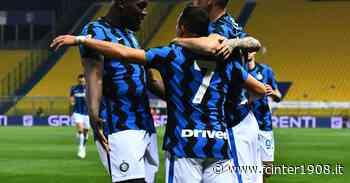 Inter, questione di mentalità: da Parma arriva una nuova certezza - fcinter1908