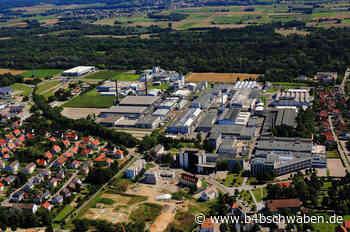 SGL mit Standort in Meitingen schreibt wieder schwarze Zahlen - Augsburg - B4B Schwaben