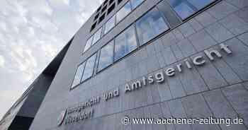 Klage aus Eschweiler: Keine Entschädigung für Einzelhändler wegen Corona-Lockdowns - Aachener Zeitung