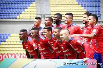 Ray Vanegas aclara discusión en Pasto vs. Junior ¿hubo golpes? - FutbolRed