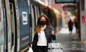 Millions could be free from masks by Monday as New South Wales records ZERO new Covid-19 cases