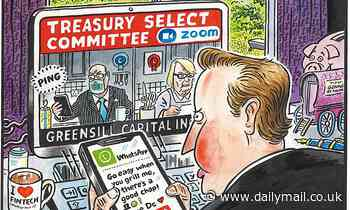 PAUL THOMAS on... David Cameron's grilling
