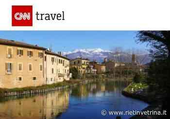 """La CNN si occupa di Rieti e del progetto """"Smart Village"""" - Rietinvetrina"""