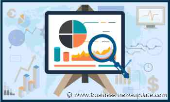 Web Design Industry Market 2021 Global Outlook, Research, Trends and Forecast to - Business-newsupdate.com