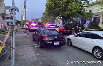 Police: 9 wounded, 3 critically, in Providence, Rhode Island