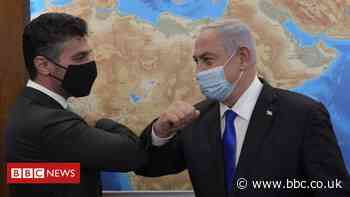 Israel-Gaza: Conflict stalls Arab-Israeli rapprochement