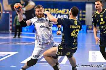 Proligue / Covid-19 - Handball : le match Sélestat - Pontault-Combault annulé, Saran sait à quoi s'en tenir... - La République du Centre
