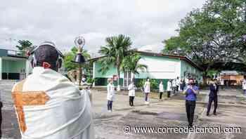 La iglesia San Buenaventura fue escogida como santuario de la reliquia de José Gregorio Hernández Cisneros - Correo del Caroní - Correo del Caroní