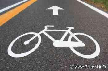 Tutto pronto per la ciclabile che collegherà Melegnano con Carpiano, Cerro al Lambro e Locate Triulzi - 7giorni