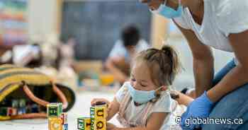 Multiple COVID-19 outbreaks at Edmonton-area child-care facilities puts pressure on families