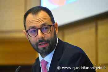 """Vino, Patuanelli """"Italia contraria alla proposta sulla dealcolazione"""" - quotidianodigela.it"""