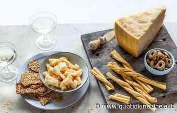 Parmigiano Reggiano, vendite +12% rispetto al periodo pre-pandemia - quotidianodigela.it