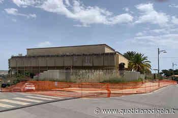 Al via la demolizione del museo, spostati 3000 reperti - quotidianodigela.it