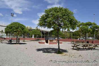 Burjassot reabre la zona de ocio de las inmediaciones del Parque Albán - Hortanoticias.com