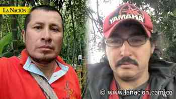 Doble homicidio en Santa Rita, zona rural de Aipe • La Nación - La Nación.com.co
