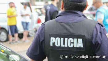 Tablada: detuvieron a dos tipos acusado de robar una camioneta con mercadería de Mercado libre - Matanza Digital