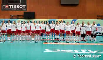Floorball Danmark and Gerflor Scandinavia AS enter into a partnership - IFF Main Site - International Floorball Federation